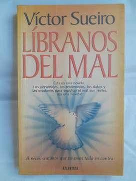 LIBERANOS DEL MAL ATLANTIDA Victor Sueiro