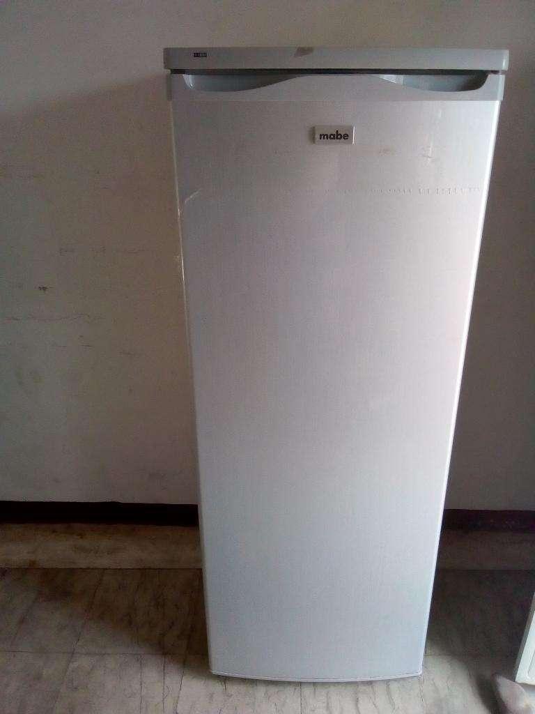 Congelador Vertical 6 Gabetas Mabe 0