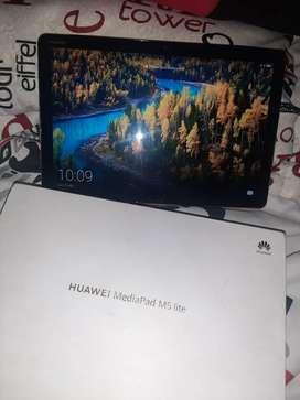 venta tablet huawei mediapad m5 l