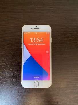 iPhone 7 Dorado de 32GB