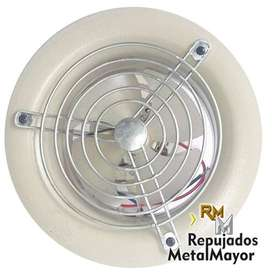 "Extractor de 4"" Redondo"