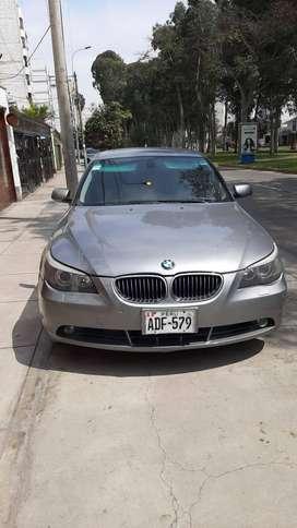 VENDO MI BMW POR  VIAJE
