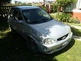 Chevrolet Corsa 3ptas - 2005