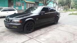 VENDOO BMW 328I MUY BUEN ESTADO TOMO MENOR VALOR DE MI INTERES