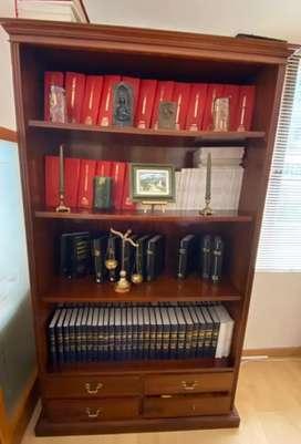 Mueble repisas / biblioteca