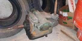 Caja Volqueta Camion