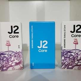 Samsung J2 core de 8GB y 16GB