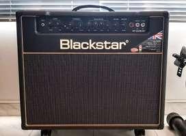 Amplificador Valvular Blackstar ht 40 Club
