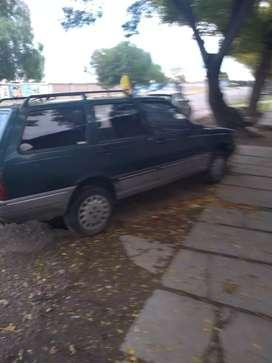 Fiat wiquen en excelente estado cierre alarma llanta de alfa Romeo