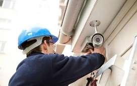 Se busca ayudante de Técnico en Seguridad Electrónica