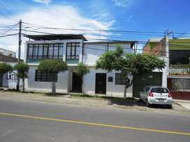 Venta_Casa Mariano Melgar_Arequipa