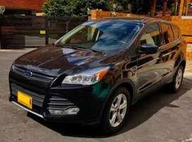 Ford Escape Se 4 X 2  2015