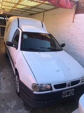 Vendo Seat Inca 99 igual caddy