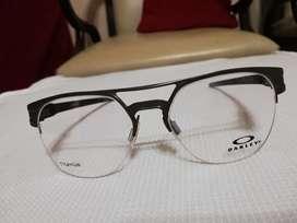 Vendo o cambio  Armazón Oakley de Titanium Original