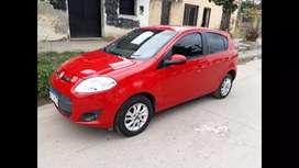 Vendo Fiat palio 2017
