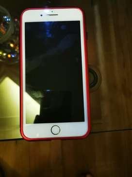 Vendo o cambio iphone 8 plus, caja y accesorios 10/10