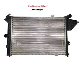 Radiador Chevrolet Vectra F1 94/95 motor 1.7 con aire (aletado)
