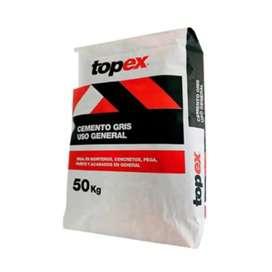 Cemento topex