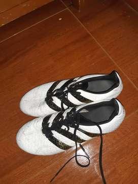 Guayos Adidas Ace