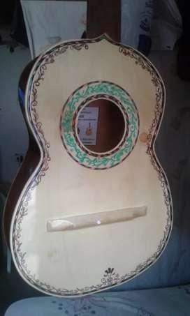 Guitarras biruelas