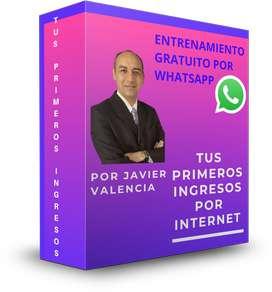 Curso Gratuito Sobre Cómo Generar Ingresos Por Internet