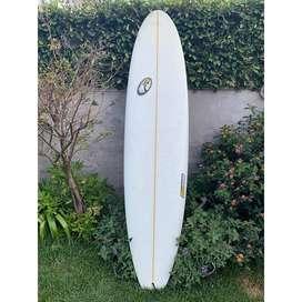 Tabla de  Surf Bird Band Longboard
