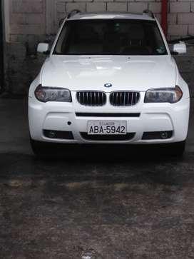 Bmw  X3 serieM