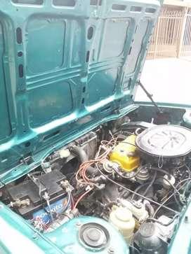 Mazda 323 buen estado