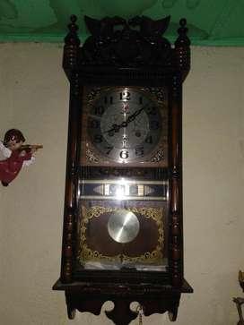 Se Vende Reloj Antiguo