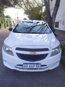vendo chevrolet JOY