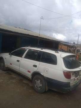 Vendo  Toyota Caldina