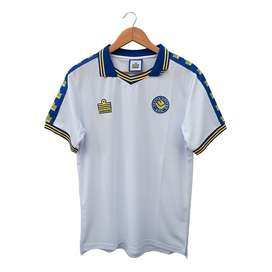 Camiseta Retro Leeds United 1978