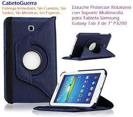 Estuche Samsung Galaxy Tab 3 7.0 P3200 Nuevo Azul es Sop Multimedia