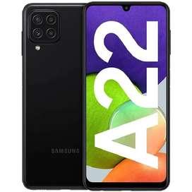 Samsung A 22 Nuevo