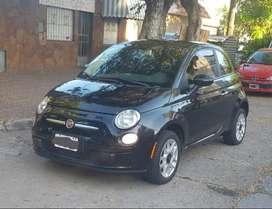 VENDO FIAT 500 CULT 1.4 2012