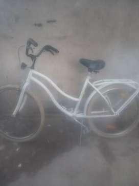 Bicicleta rodado26