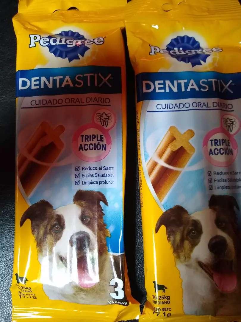 Pedigree Dentatix x 3u 0