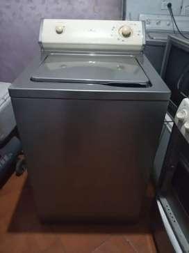 Lavadora 36 libras
