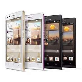 Mica Vidrio Templado Huawei G6 G7 G8 G Play Mini Gr3 Gr5