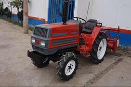 TRACTOR AGRICOLA YANMAR FX18