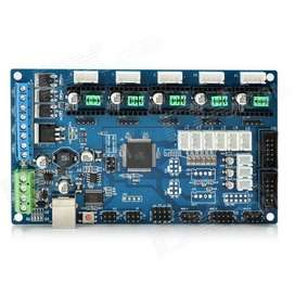 MKS Gen 1.2  placa controladora de impresora 3D125