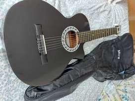 Guitarra para joven