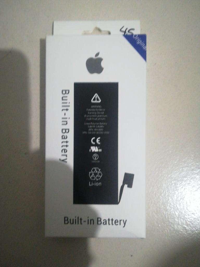 Baterias Original Iphone,samsung,huawei 0