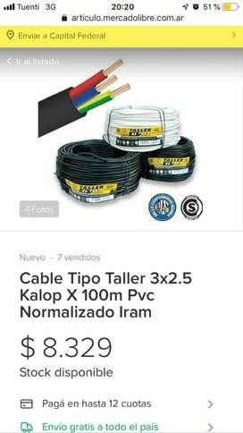 Vendo Cable