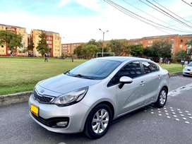 Kia Rio Sedan Full Equipo Motor 1.4