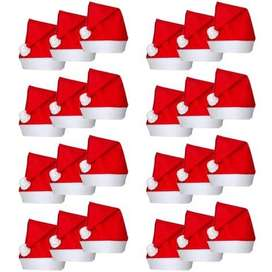 Gorros navideños economicos eventos