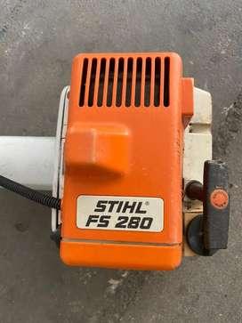 Guañadora Stihl FS280