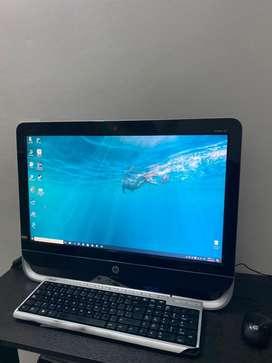 Computador HP Pavilion 23
