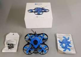Vendo Drone fpv beta 75X HD