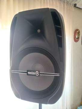 Se vende cabina de sonido!